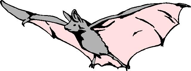 Clip farm bats picgifs. Bat clipart line art
