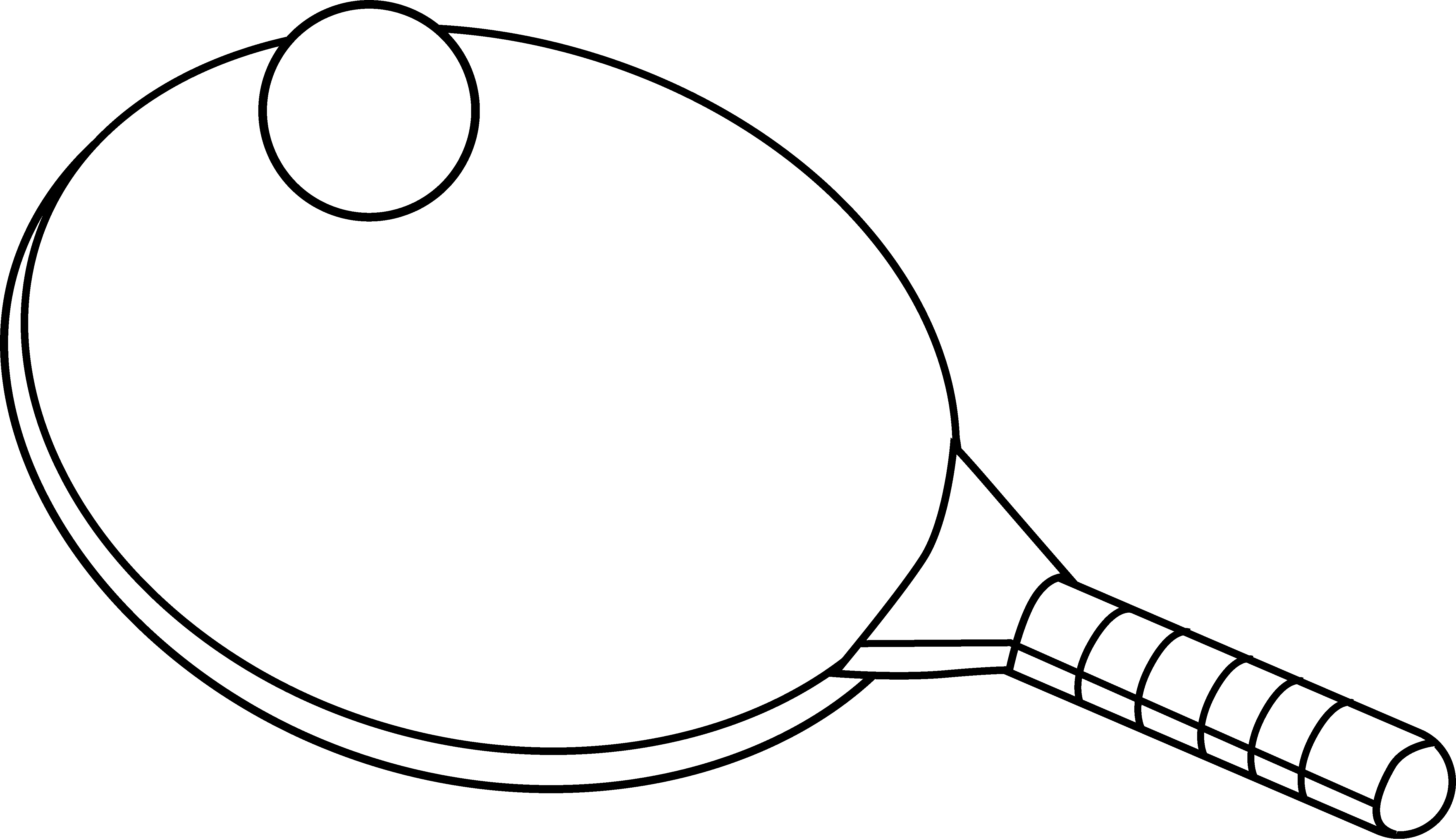 Coloring clipart table. Ping pong clip art