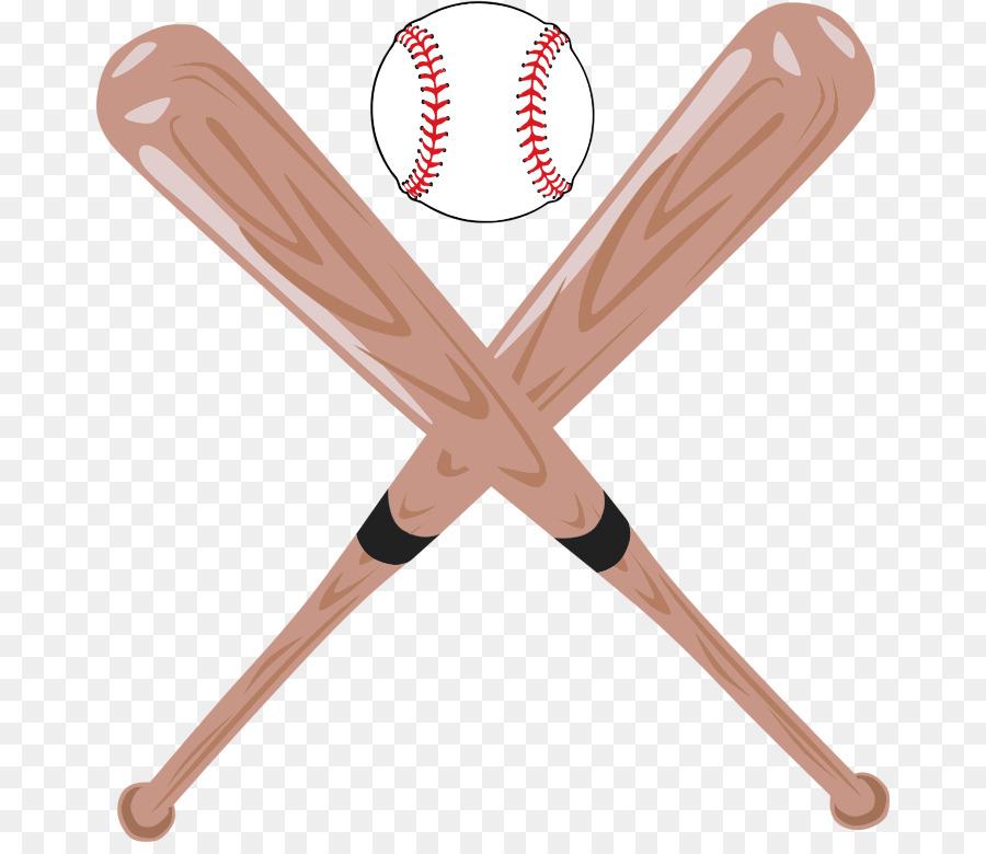 Baseball bats batting clip. Bat clipart sport