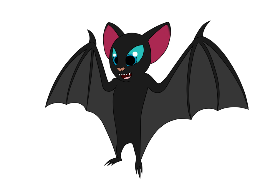 Clipart castle transylvania. Bat mavis by azuh