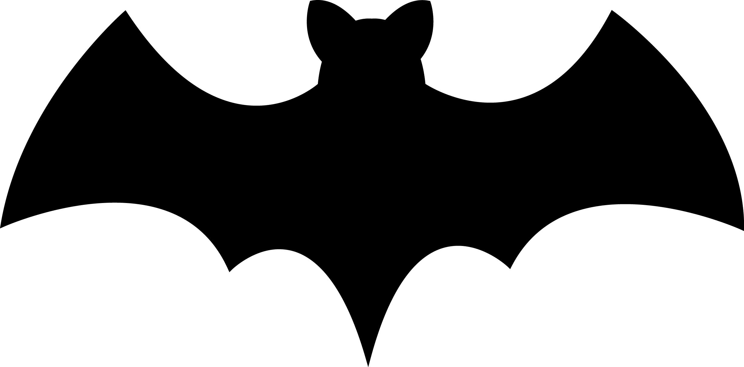 Bat clipart transparent background.  halloween picture