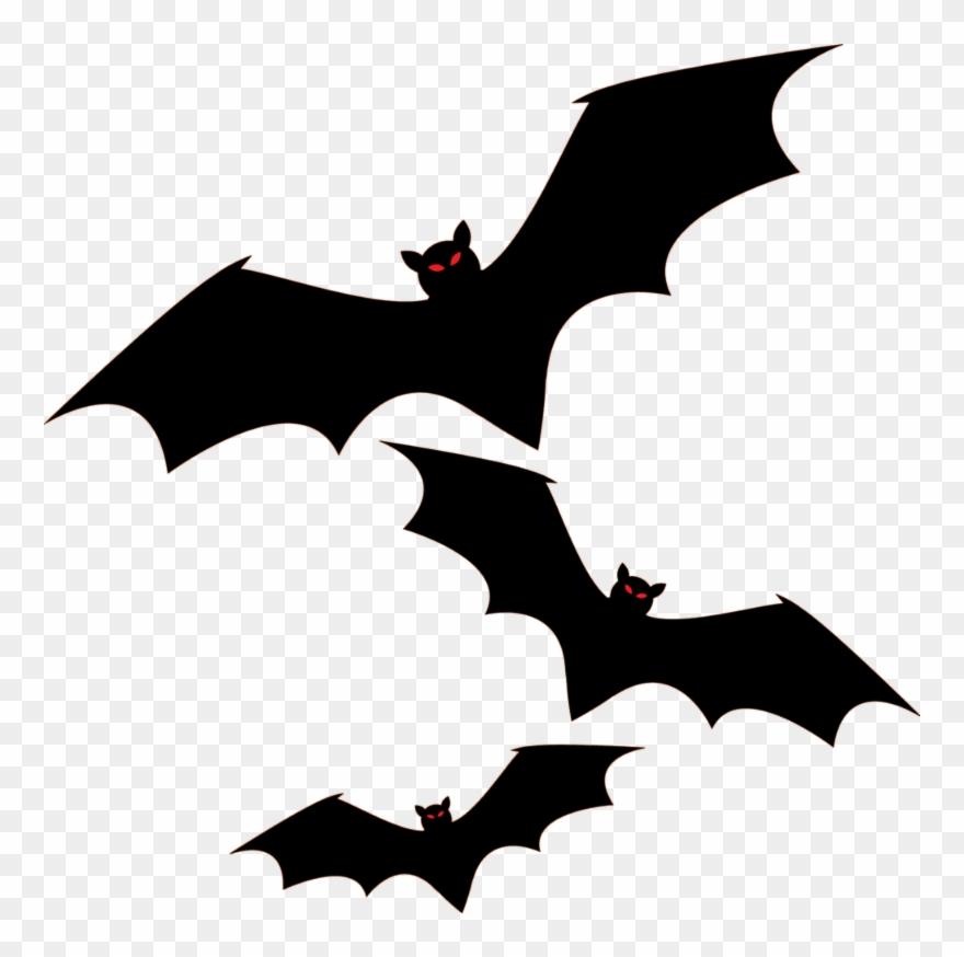 Lbejarano lectorum com bats. Bat clipart transparent background