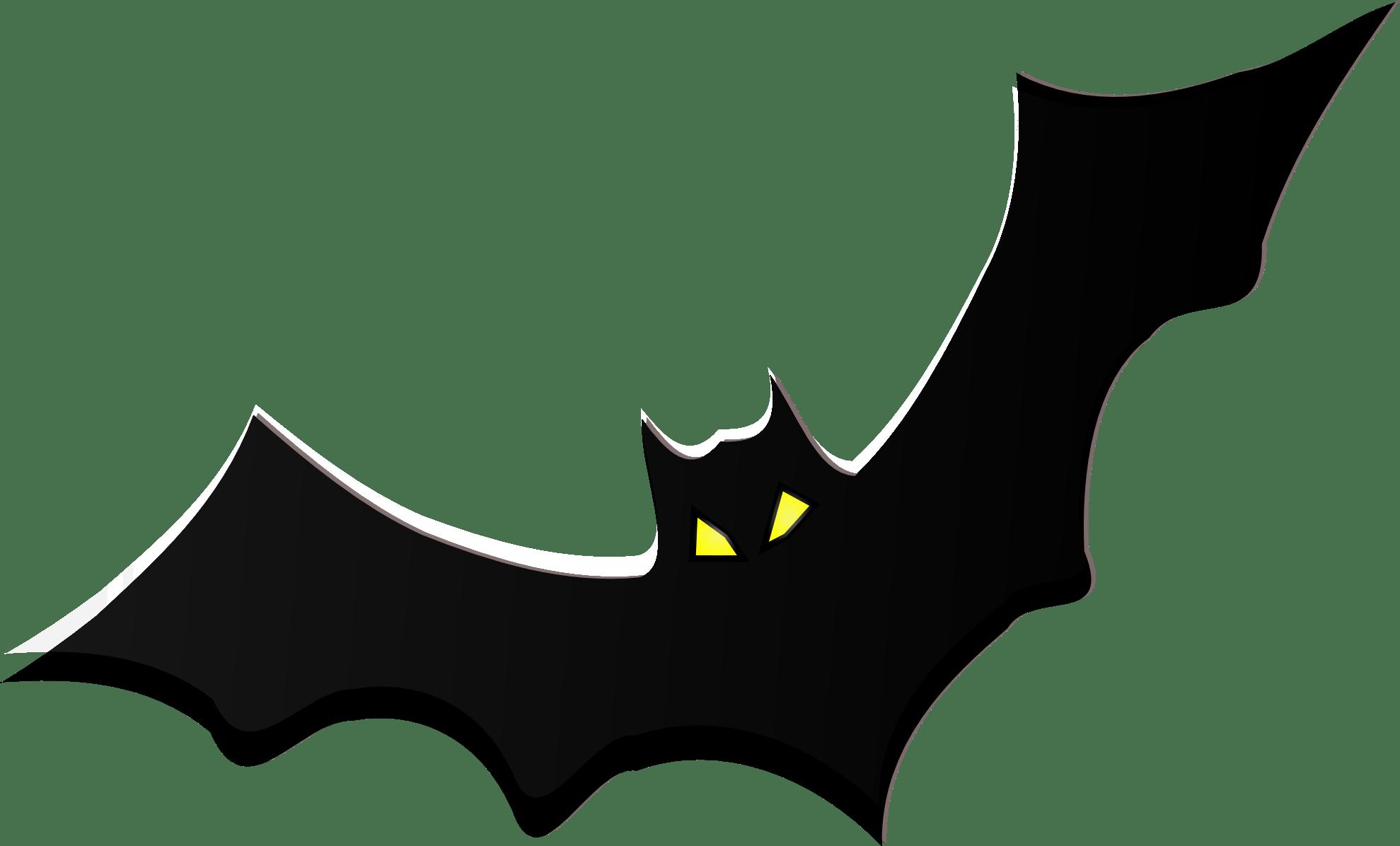 Logo png stickpng. Bat clipart transparent background