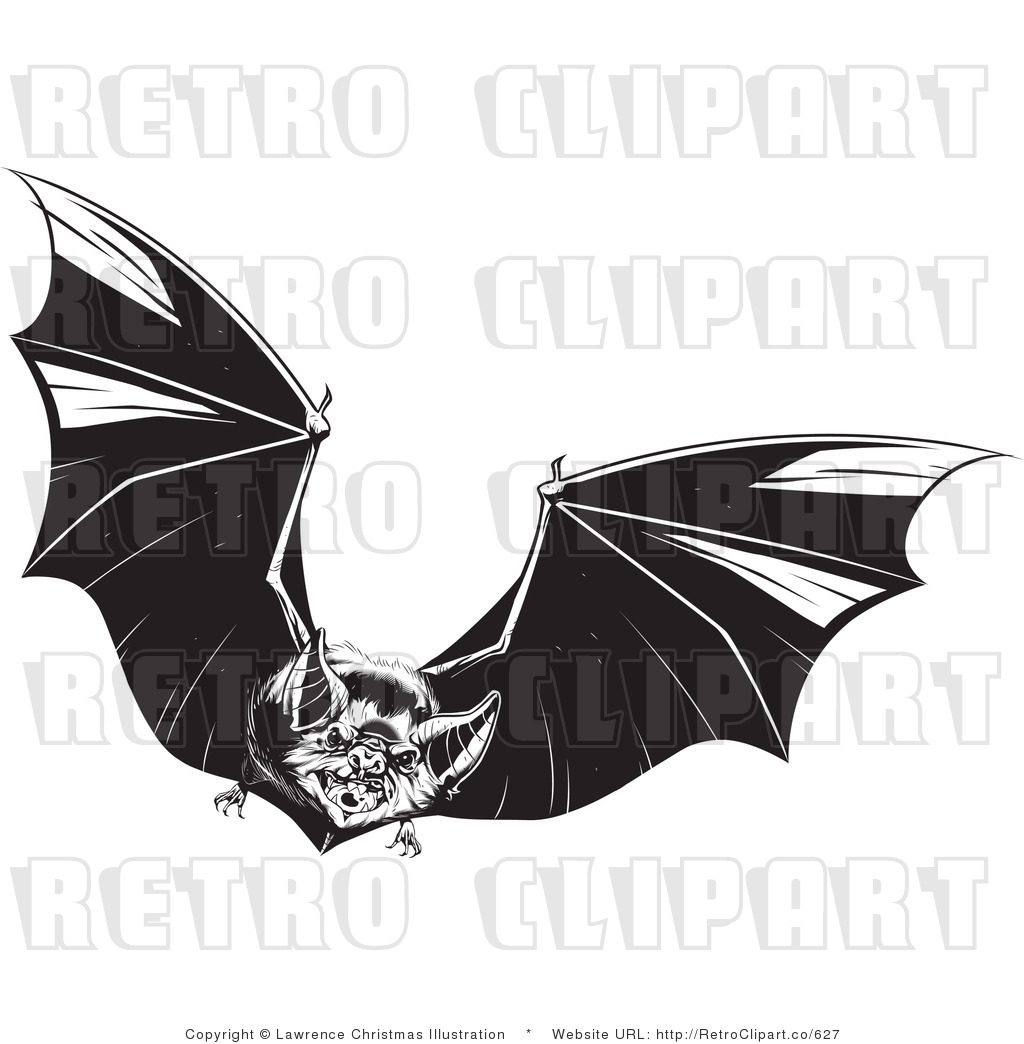 Bats clipart vector. Bat christmas pencil and