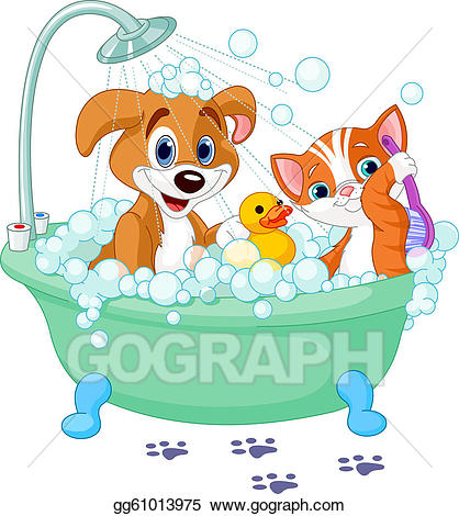 Bath clipart. Bathtub clip art royalty