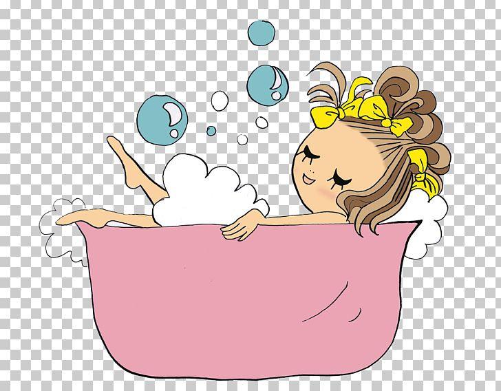 Bathing cartoon png art. Bath clipart animated