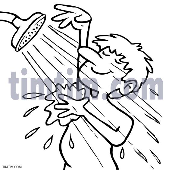 Drawing at getdrawings com. Bath clipart bath daily