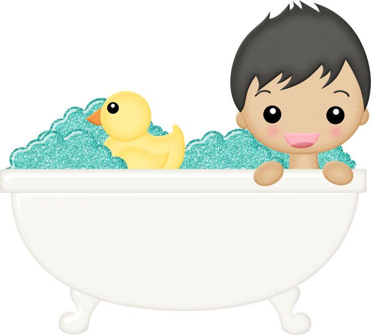bath clipart bath time