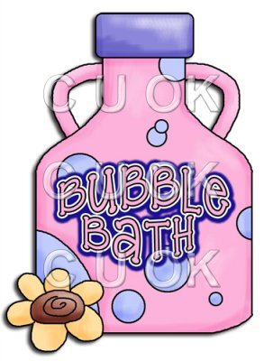 Bubble clipart bubble bottle. Ref bath commercial use
