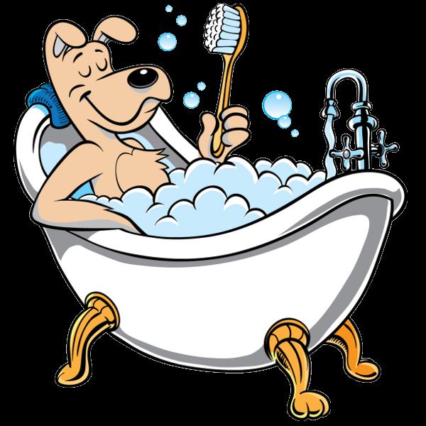 Free bathroom clip art. Human clipart grooming