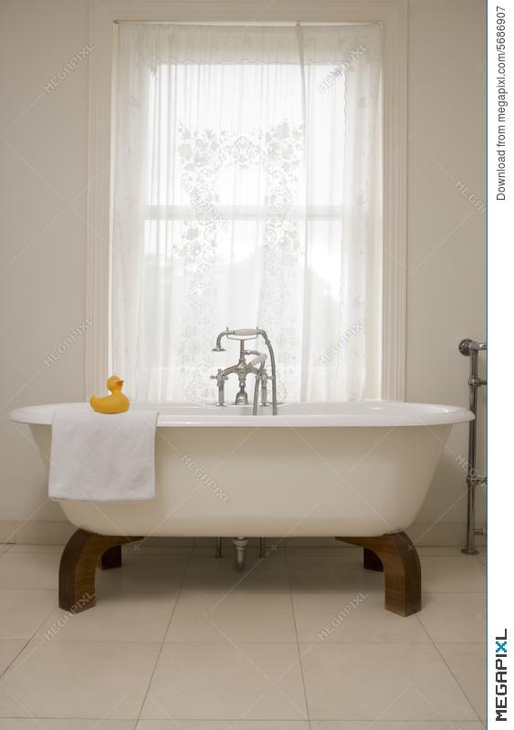 Bath clipart empty. Bathroom stock photo megapixl