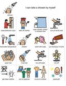Yes a free printable. Bath clipart sequence