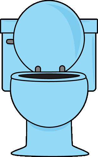 Bathroom clip art images. Bath clipart toilet