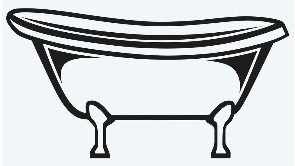 Free bathtub download clip. Bath clipart victorian