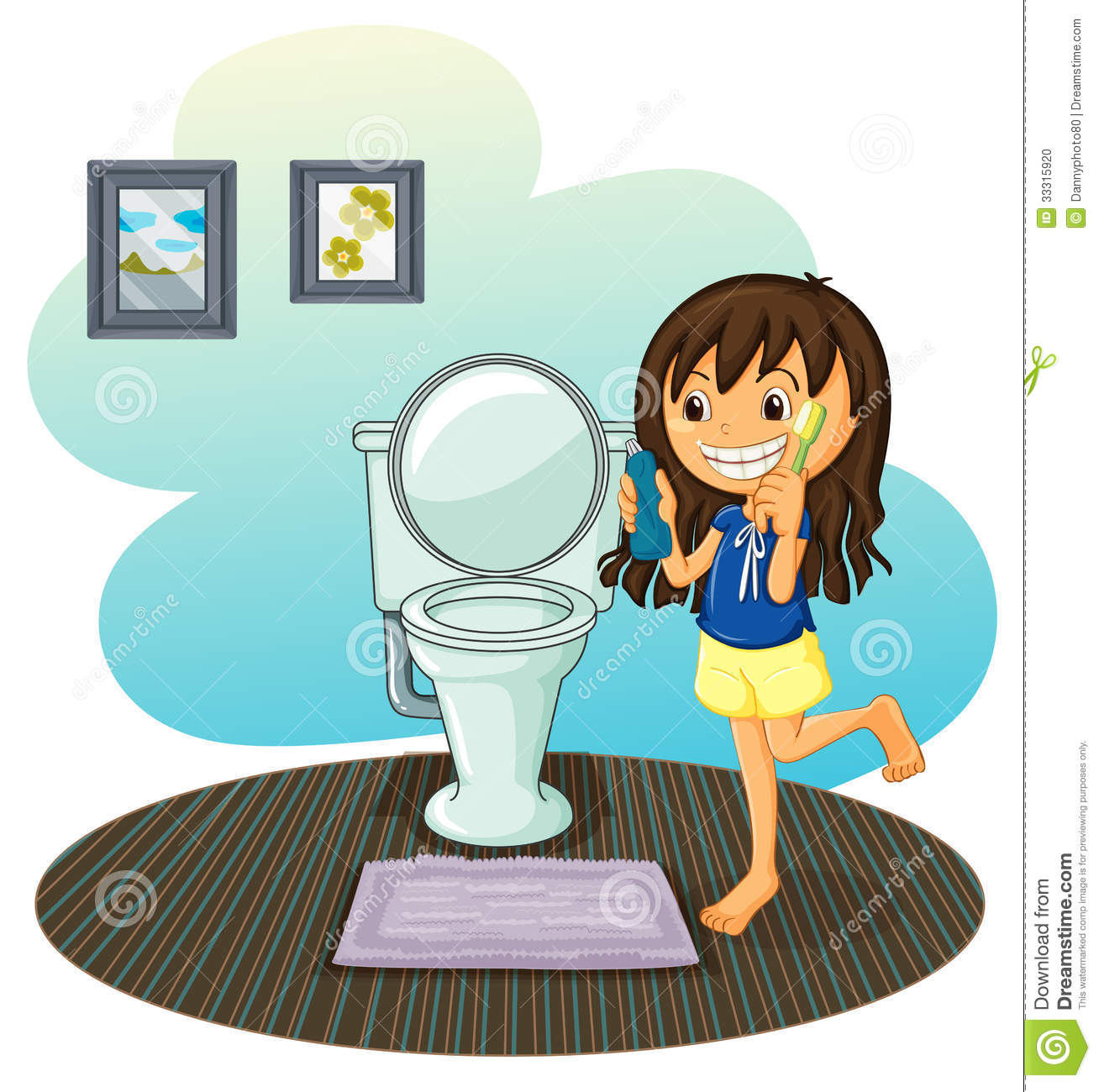 Bath free download best. Chore clipart bathroom