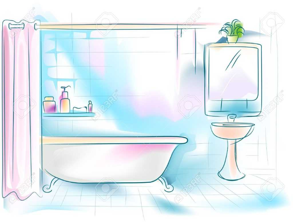 Bathroom bathroom renovation