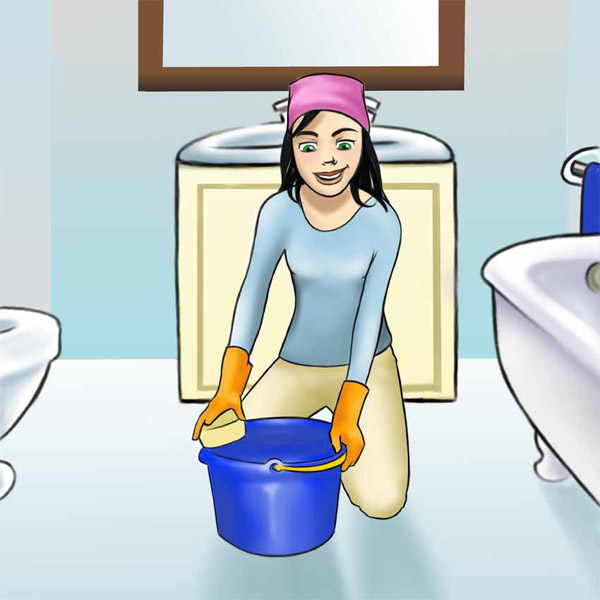 Clean clipart clean restroom. Free bathroom cleaning cliparts