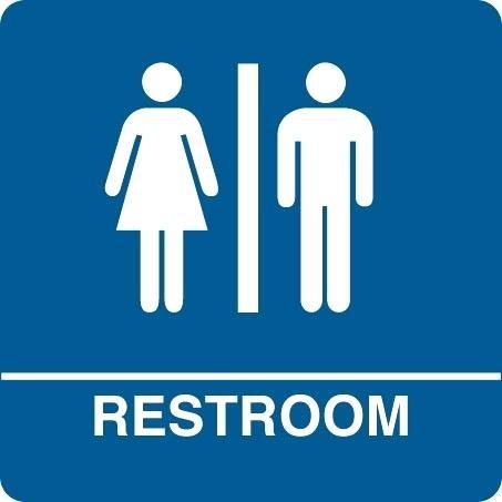 Bathroom clipart comfort room. School pin toilet design
