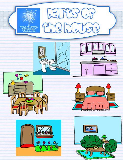 Bedroom part house bedroom