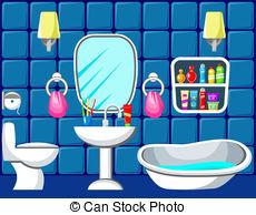 Clipart bathroom modern bathroom. Interesting design the steps