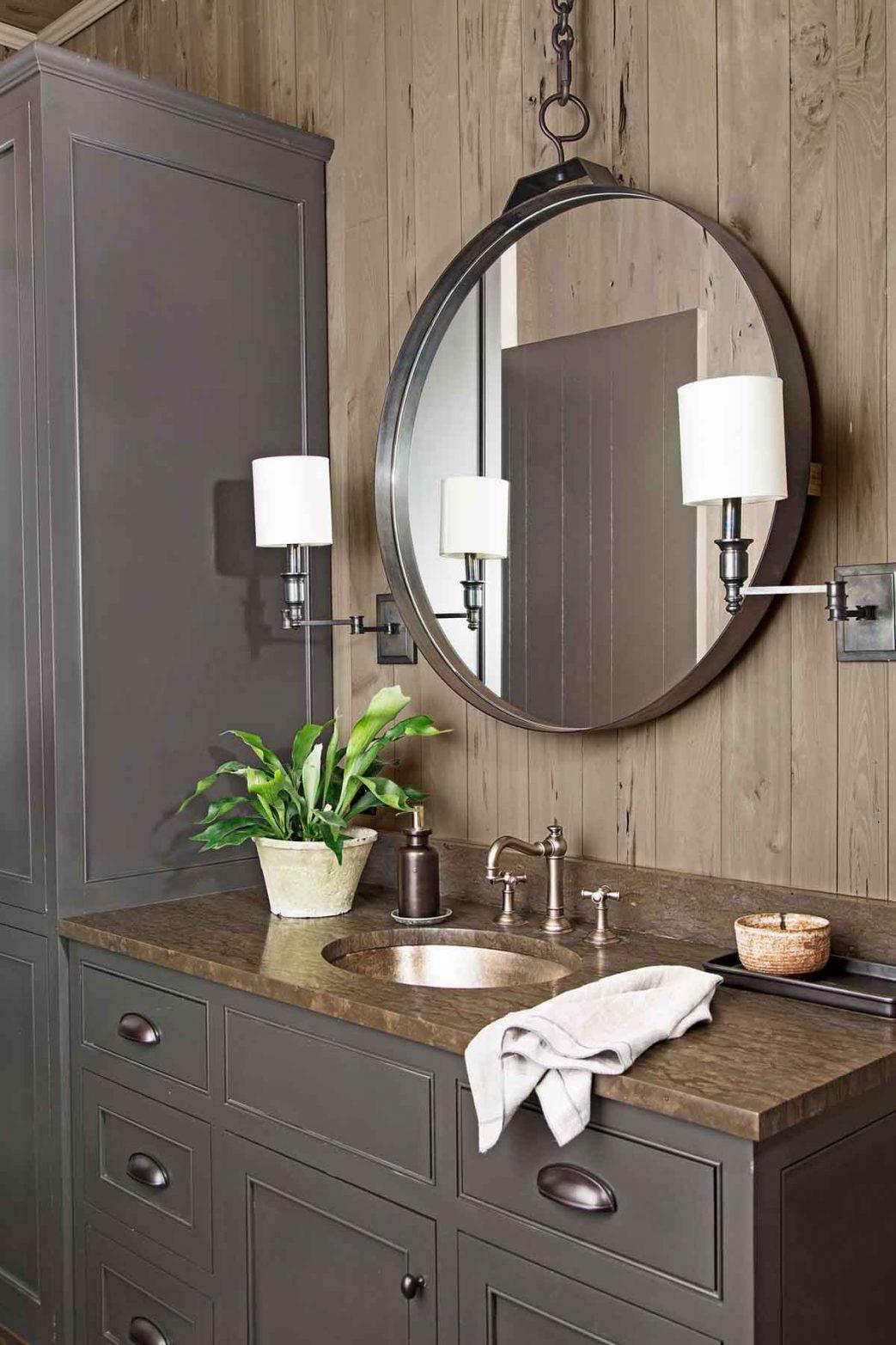 Rustic decor ideas designs. Bathroom clipart modern bathroom