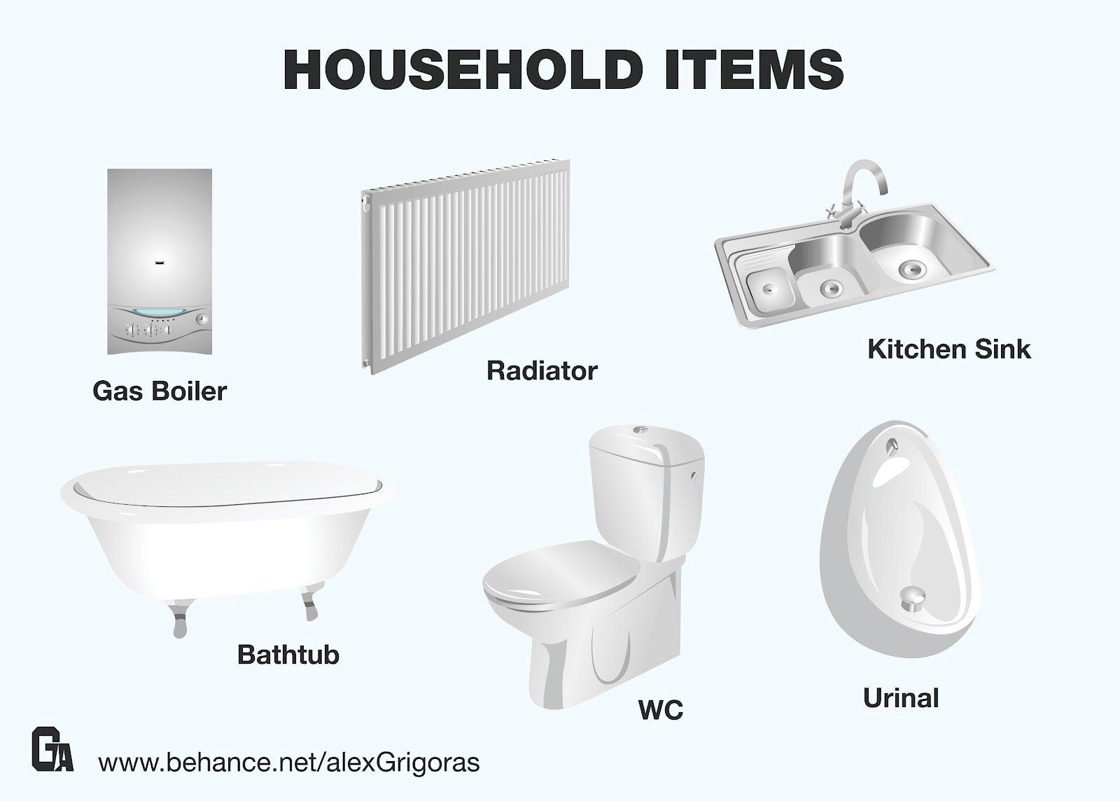Nice items pin home. Bathtub clipart bathroom item