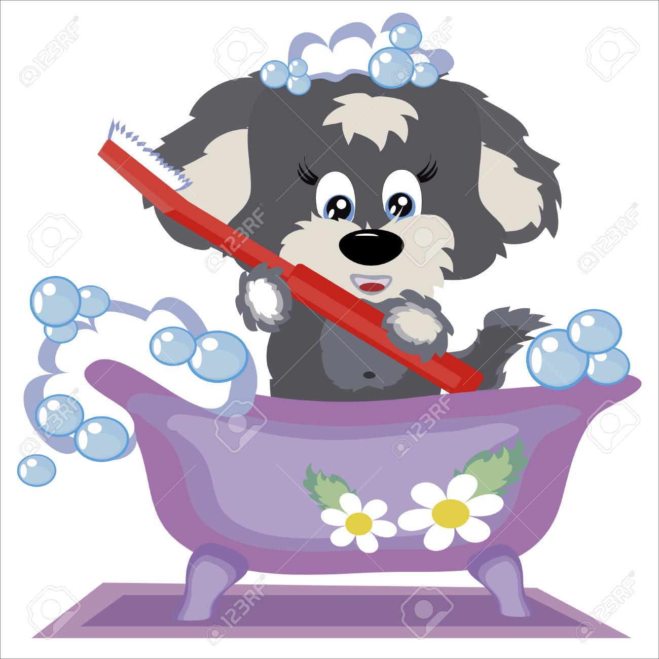 Bathtub clipart bathroom item. Picture of a ideas