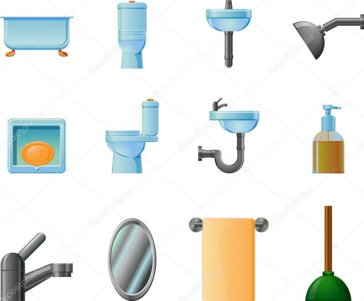 Bathtub clipart bathroom item. Items in design ideas
