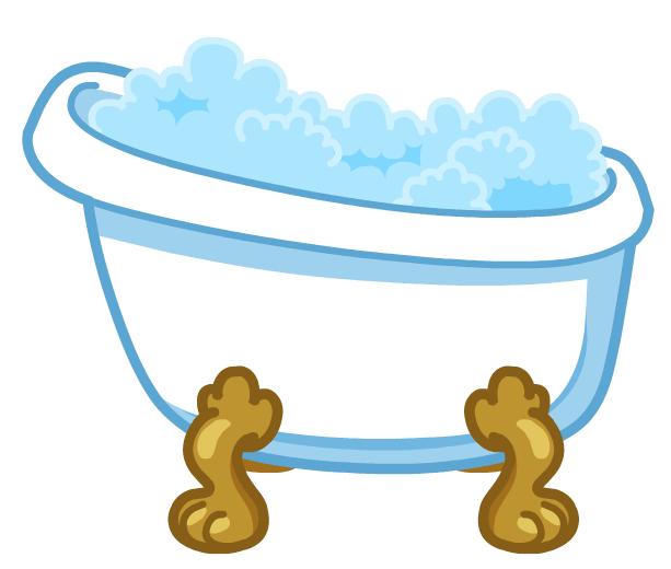 Bath Bubbles Cartoon Free Vector Graphic On Pixabay: Bubble Clipart Bubbly, Bubble Bubbly Transparent FREE For