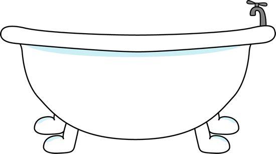 Bath clipart transparent background. Free bathtub cliparts download