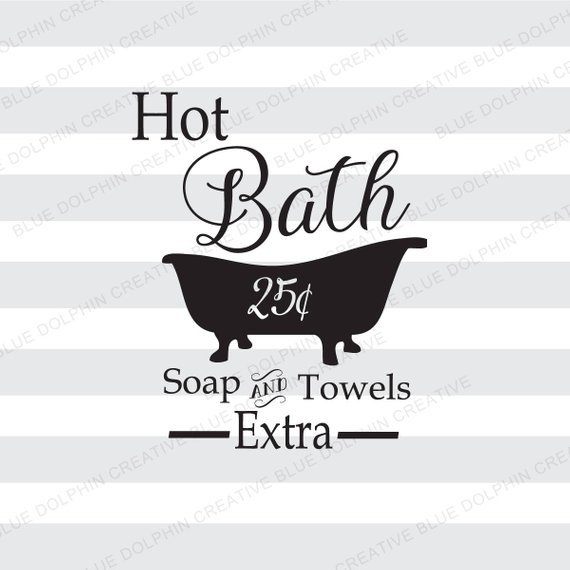 Bathtub Clipart Svg Bathtub Svg Transparent Free For