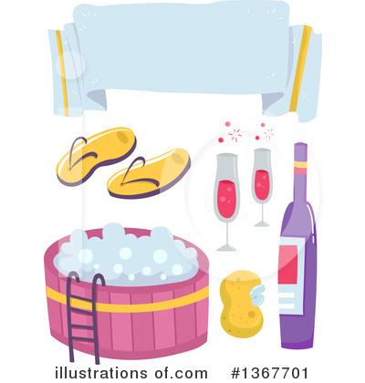 Bathtub clipart warm bath. Tub group hot illustration