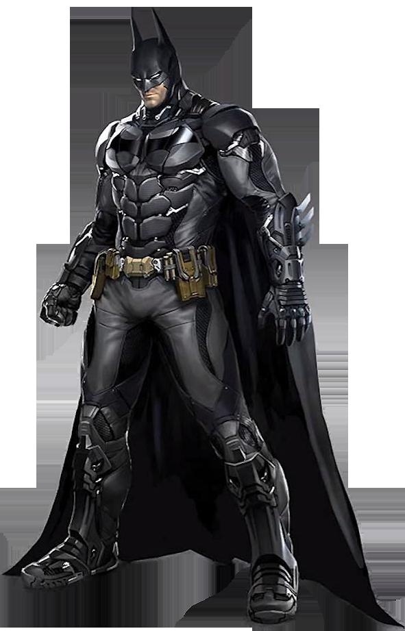 Batman clipart batman arkham knight. And even with a