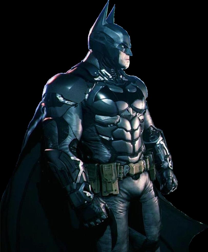 Render by rajivcr on. Batman clipart batman arkham knight