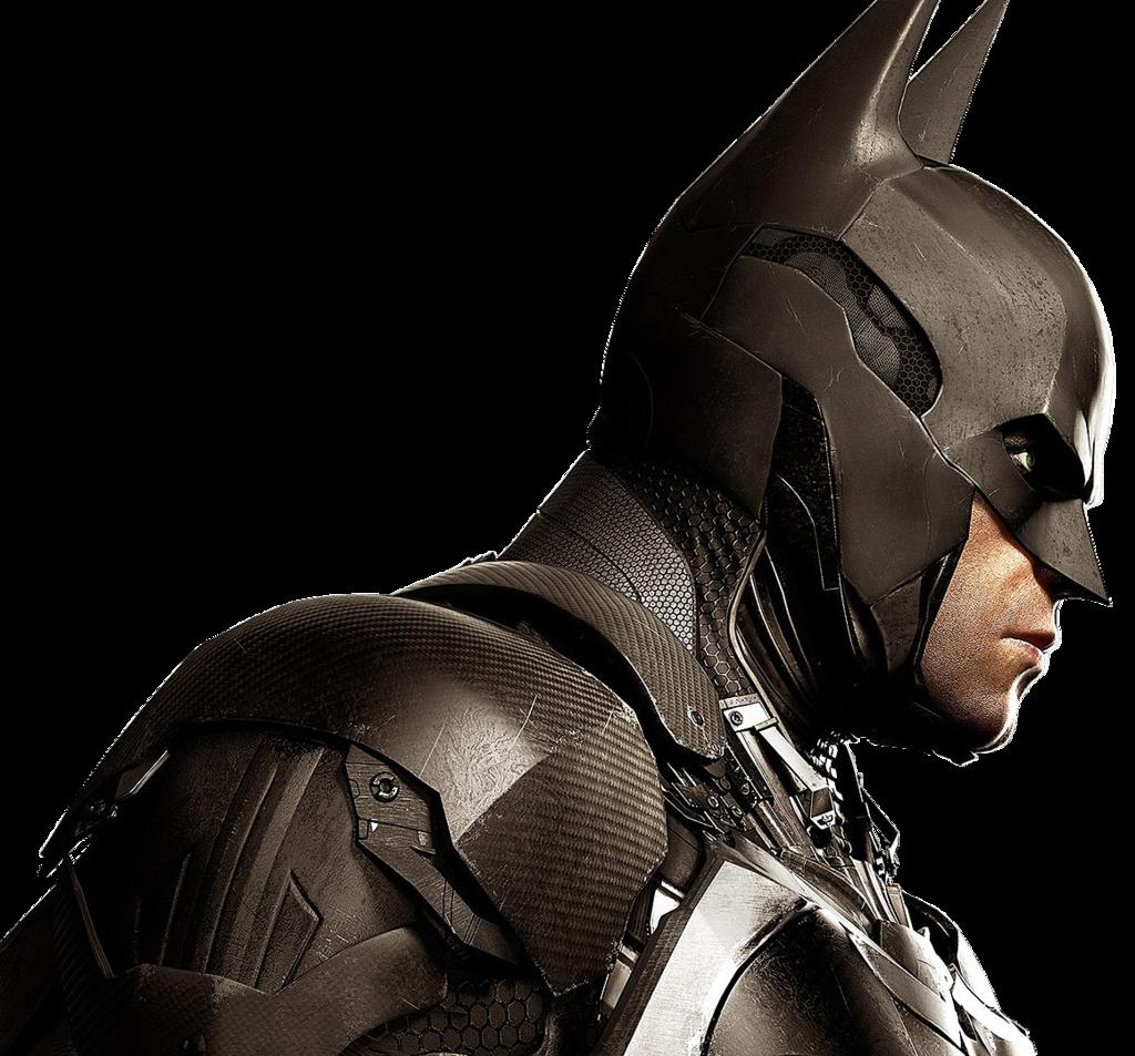 Batman clipart batman arkham knight. Render by ashish kumar