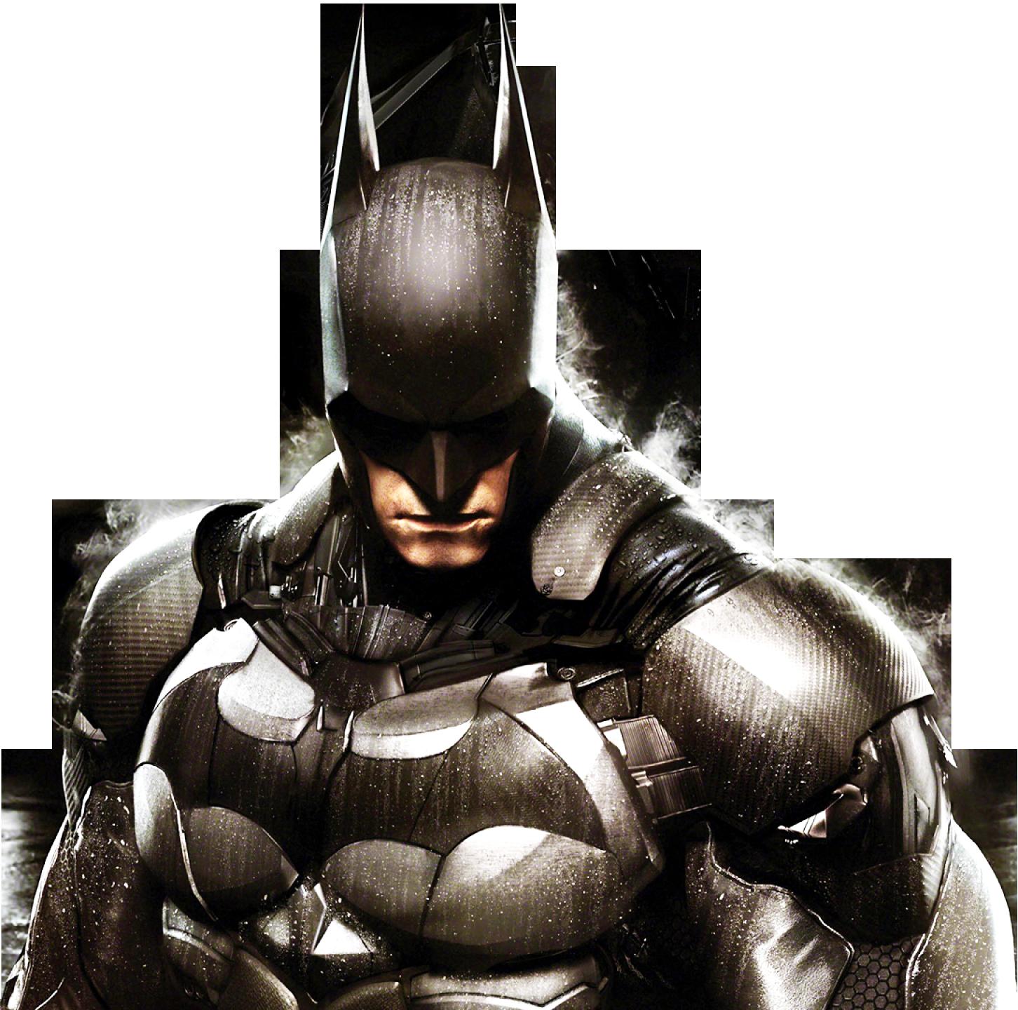 Png transparent picture mart. Batman clipart batman arkham knight