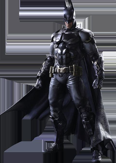 Batman clipart batman arkham knight. Png file mart