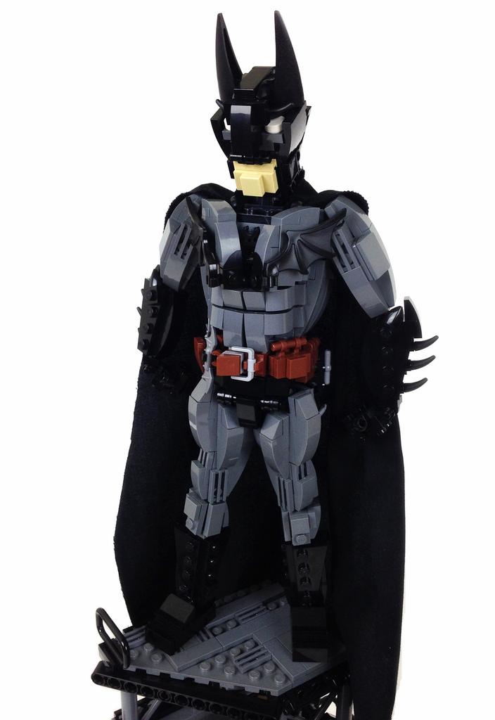Full close up on. Batman clipart batman body