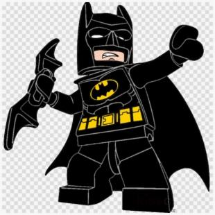 Free lego cliparts silhouettes. Batman clipart batman character