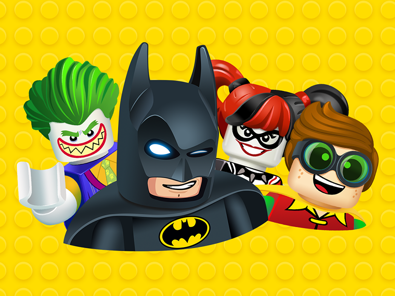 Official the lego movie. Batman clipart batman character