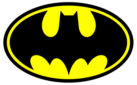 Batman clipart batman costume. Evolution logo download logos