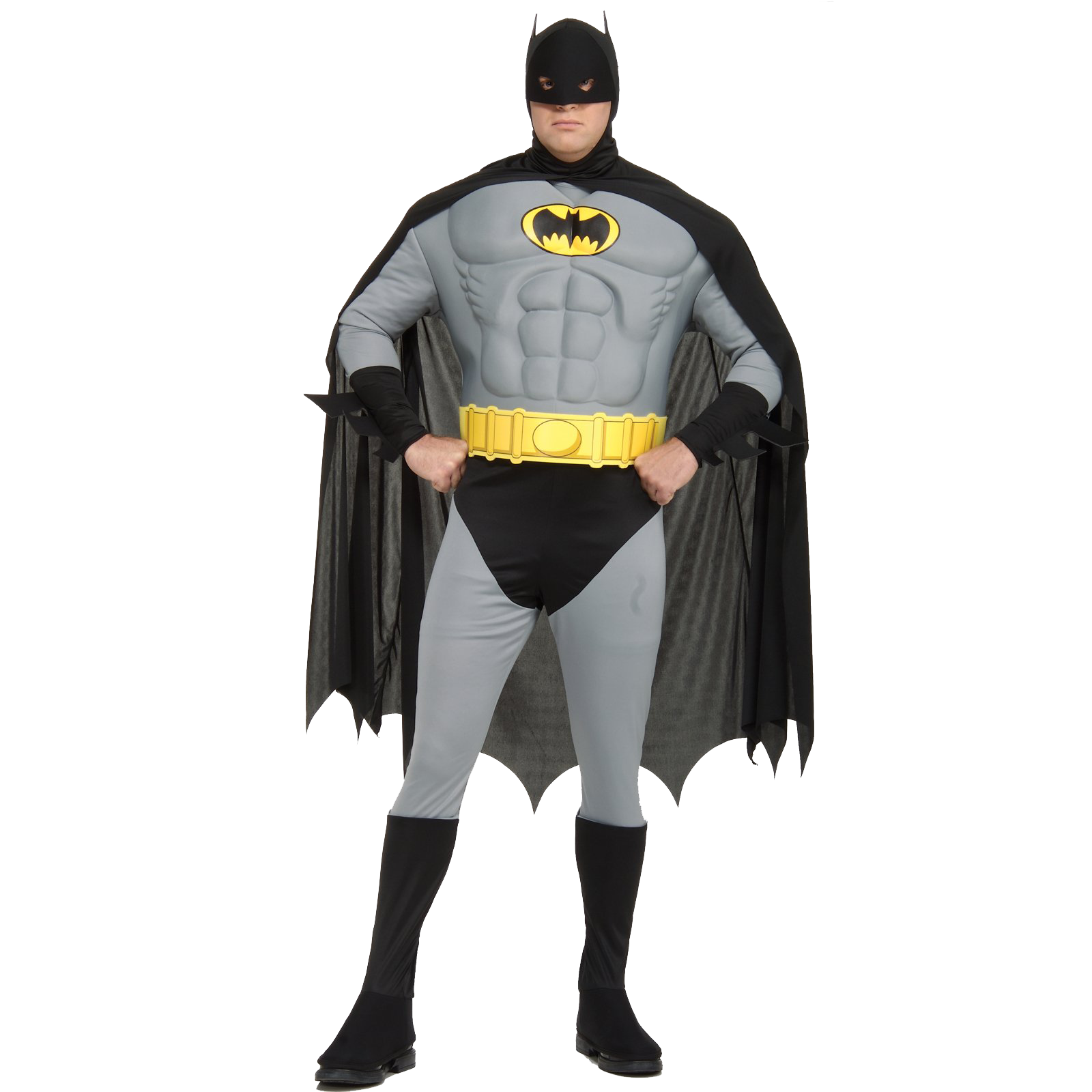 Batman clipart batman costume. Muscle chest plus clip