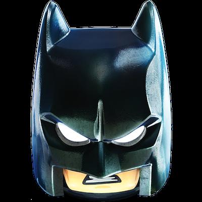 Lego png . Batman clipart batman head