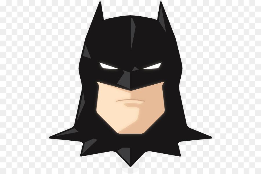Png download free transparent. Batman clipart batman head