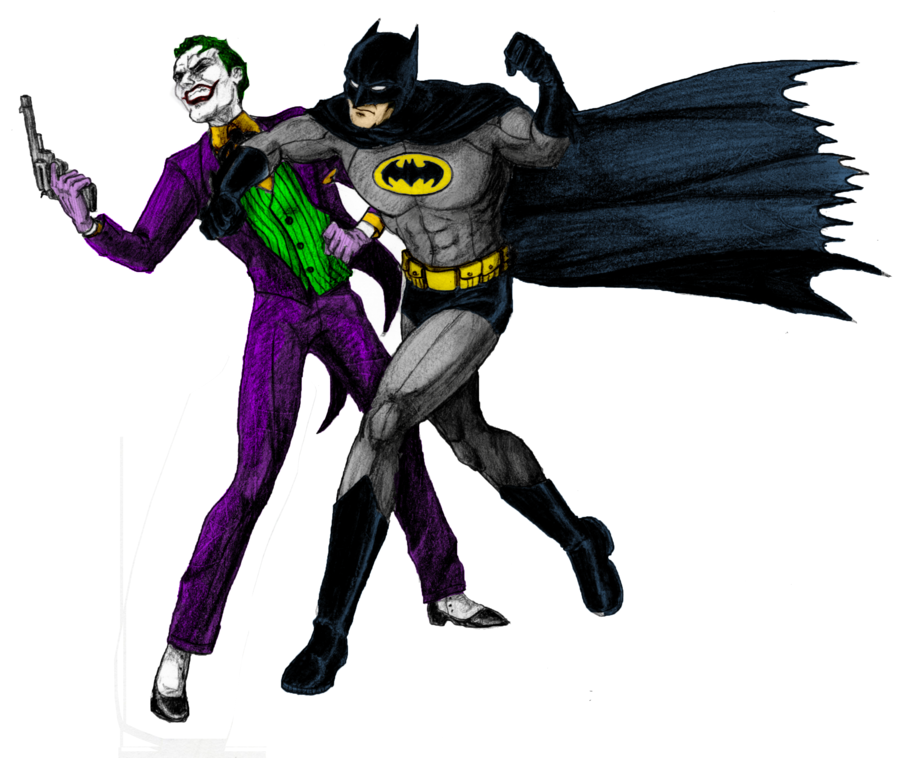 Anvil clipart metal work. Batman vs the joker