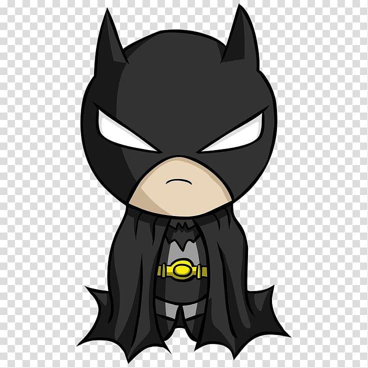 Dc illustration drawing chibi. Batman clipart batman joker