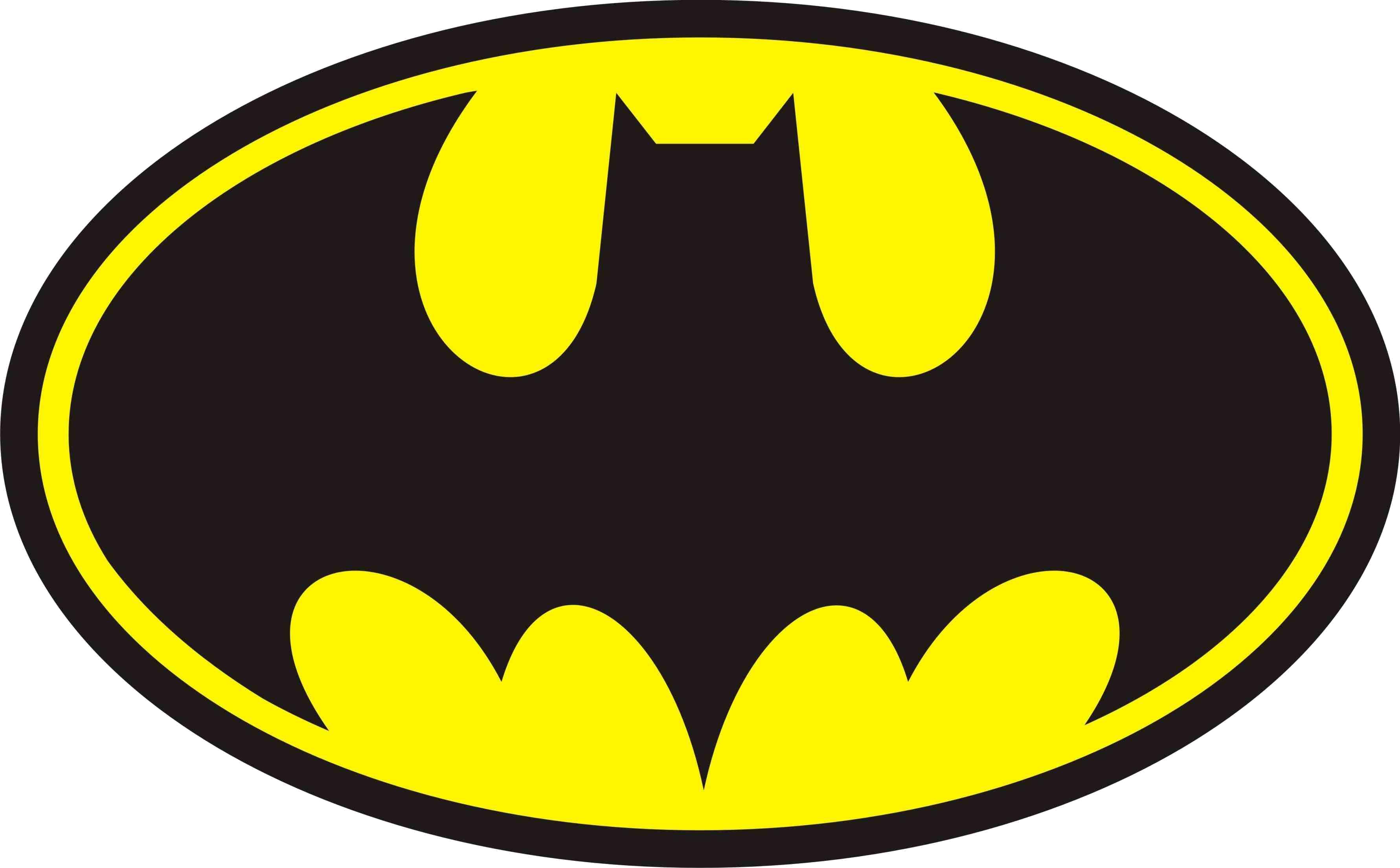 Picture clipart logo. Lego batman