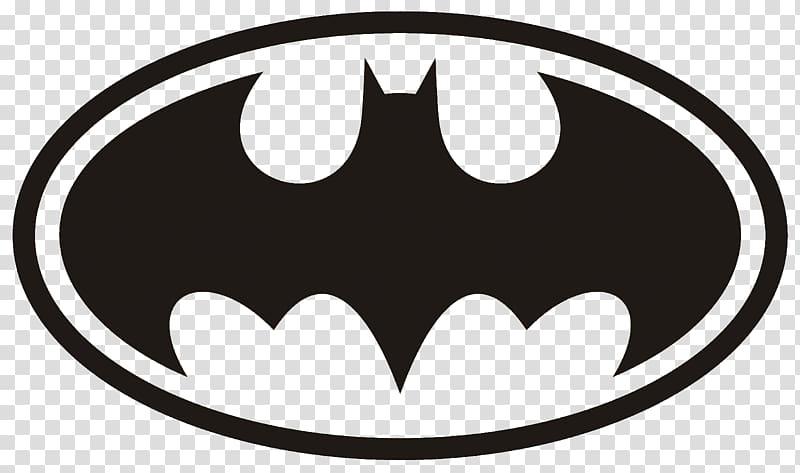 Logo illustration superhero . Batman clipart batman sign