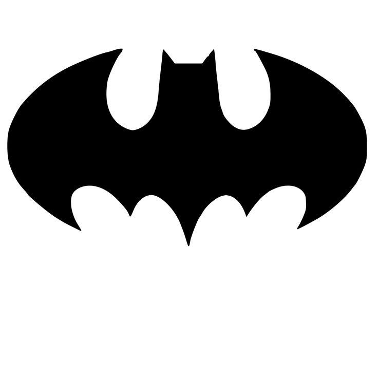 Free logo download clip. Batman clipart batman silhouette
