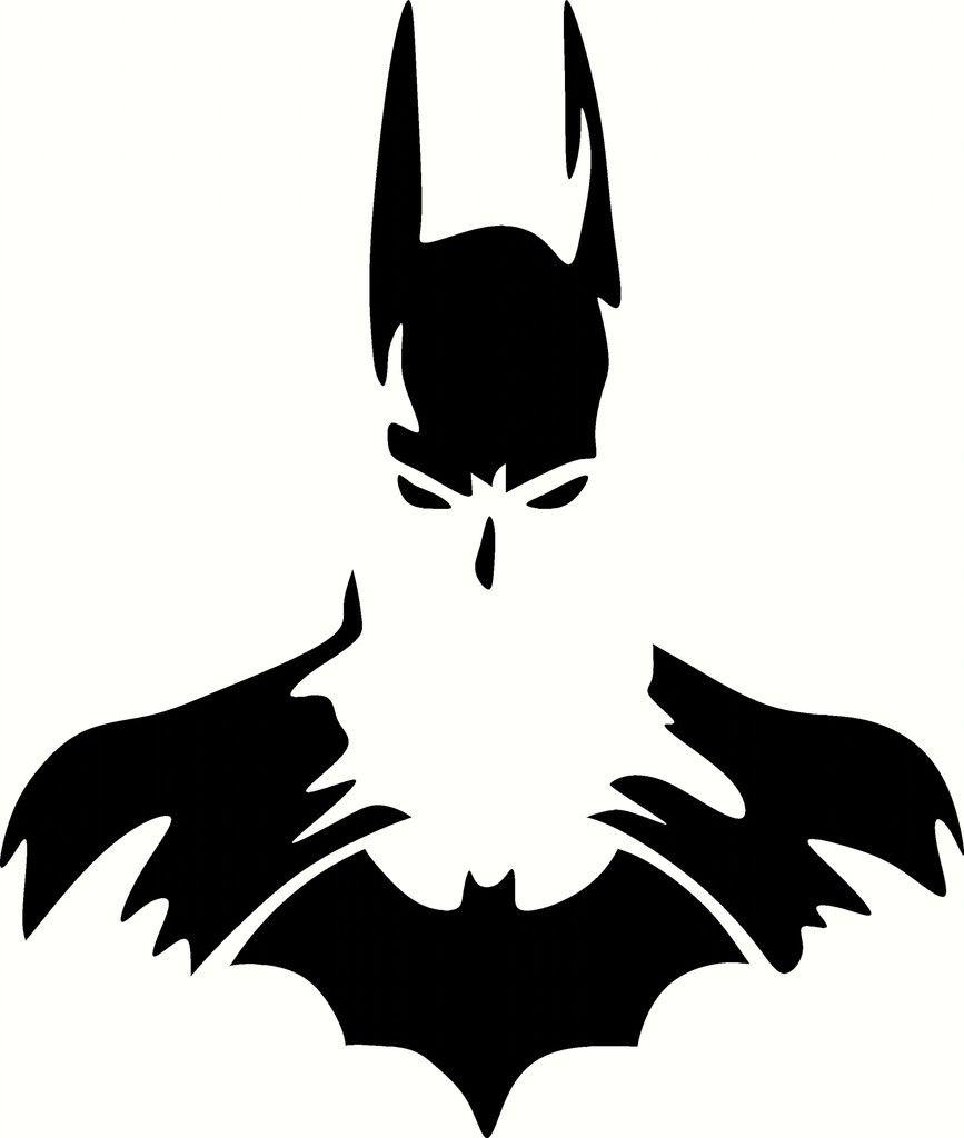 Pesquisa google pinterest. Batman clipart batman silhouette